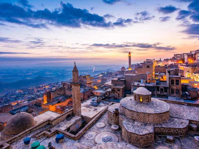 Güney Doğu Anadolu turu - Mardin