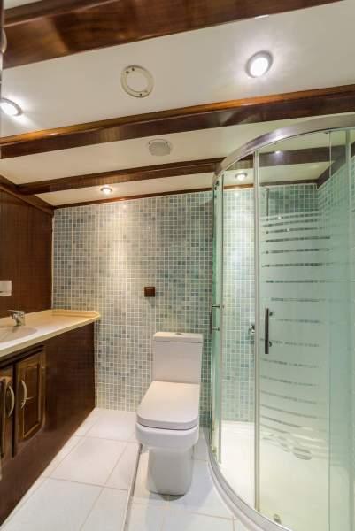 Marmaris Gulet 24 Kişi 10 Kişi Banyo