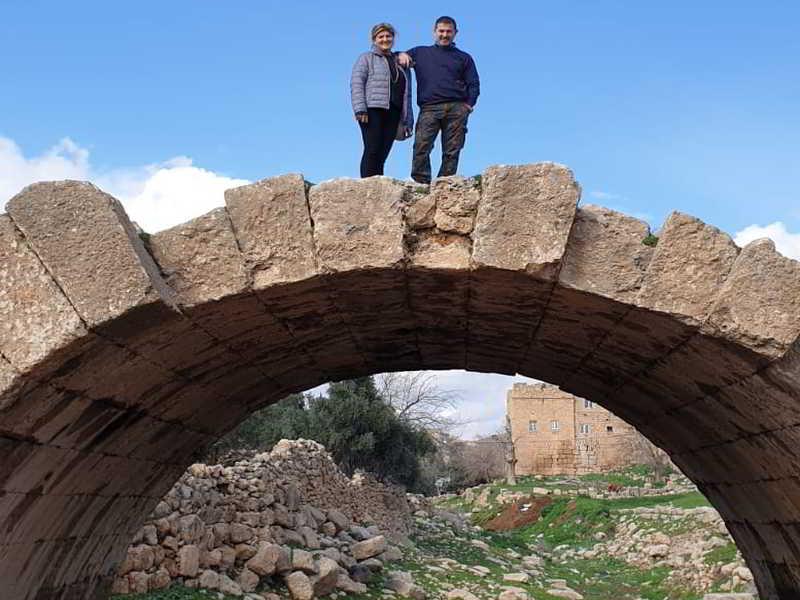 Diyarbakır Mardin Göbeklitepe Urfa Antep