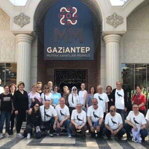 Gaziantep mutfak sanatları müzesi